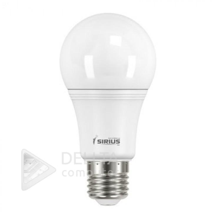 Светодиодная лампа Sirius 12W E27   шар