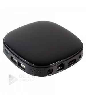TV Box приставка Android Smart TV-box AT-758 AT-758