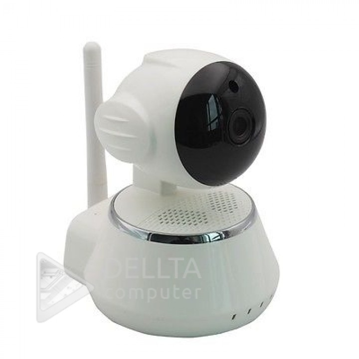 Купить IP камера CT-PR712: цена, характеристики | Dellta Computer