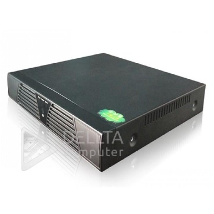 Купить Видеорегистратор стационарный NVR  CT-N5104: цена, характеристики | Dellta Computer