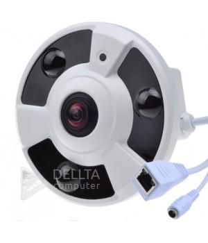 1,3mp  VR Camera 360 градусов панорамный вид Fisheye CT-3213