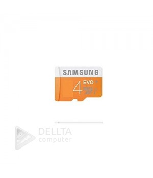Micro SD карта памяти Samsung  4Gb