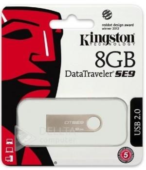USB Флешка Kingston 8Gb