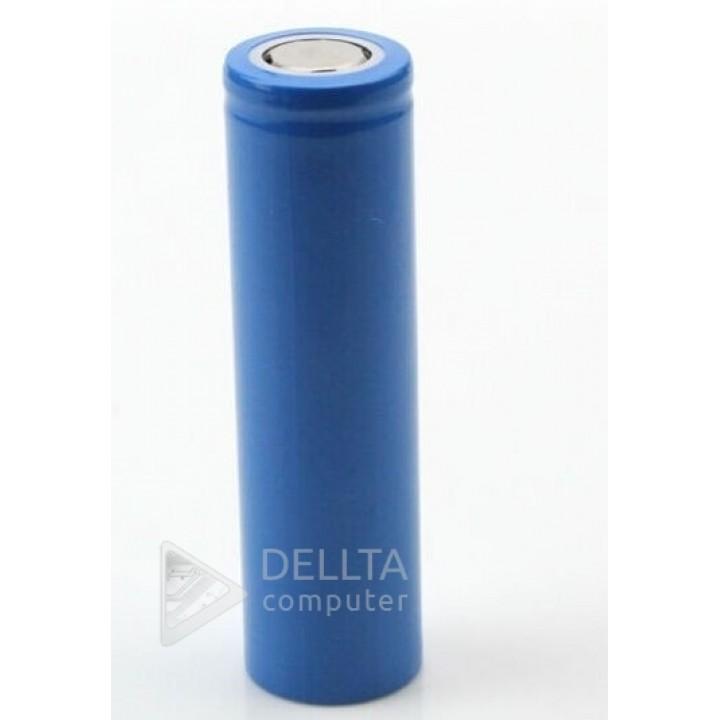Аккумулятор 18650 8000mAh синий