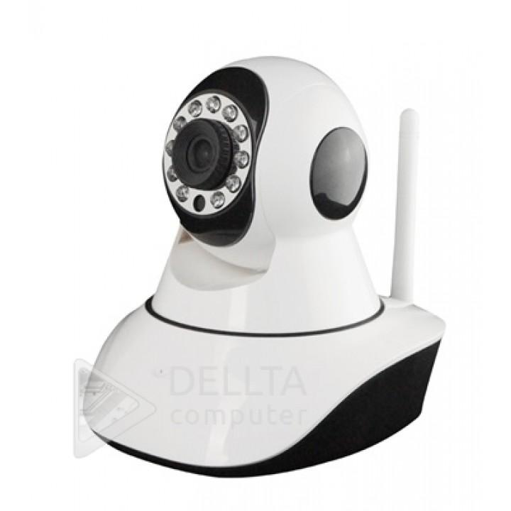 Купить Ip камера CT-5200G: цена, характеристики   Dellta Computer