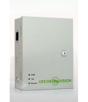 Блок бесперебойного питания Green Vision GV-UPS-H 1209-5A-B
