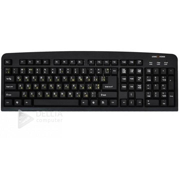 Клавиатура проводная LP-KB 000