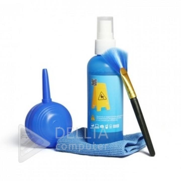 Набор чистящий LF-CL145, 4 в 1 (2345