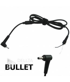 Кабель ремонтный  Dell small bullet   4.0*1.7