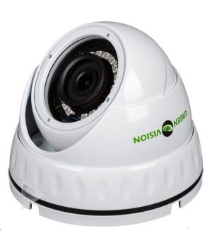 Антивандальная IP камера Green Vision GV-053-IP-G-DOS20-20