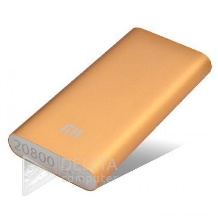 Power bank Xiaomi 8  20800mAh   A