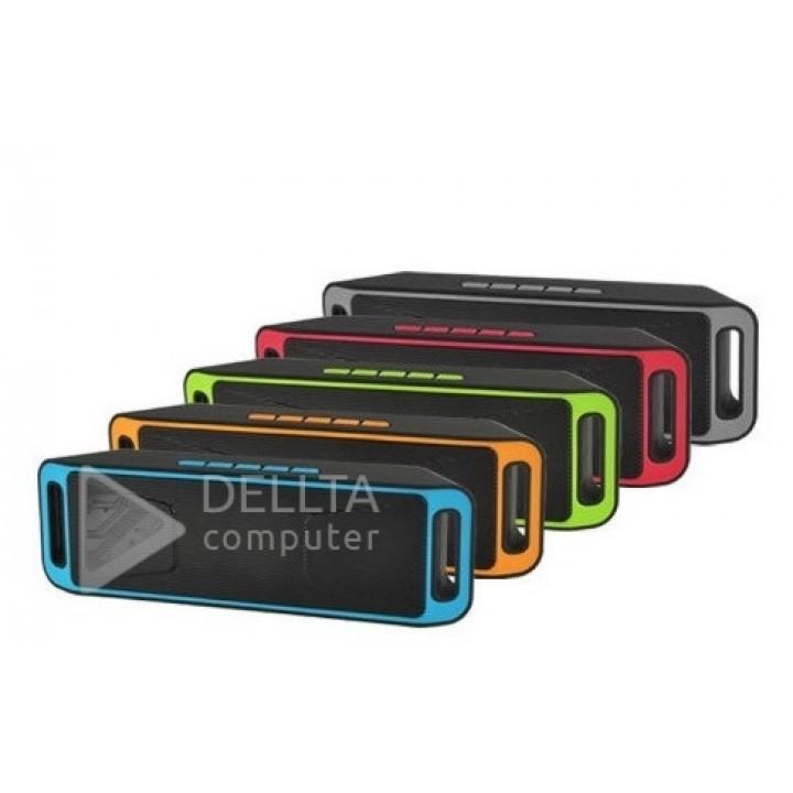 Портативные колонки Bluetooth  S-268