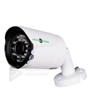 Камера Green Vision GV-047-GHD-G-COA20-20 2mp гибридная наружная