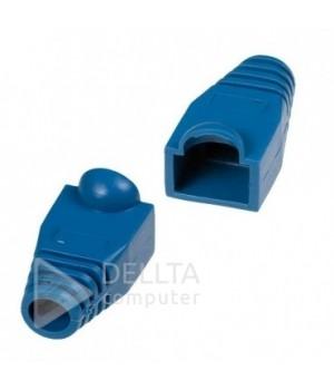 Изолирующий колпачок LPCP5BL Rj45 синий