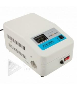 Стабилизатор напряжения LPT-W-1200RV (840ВТ) Белый