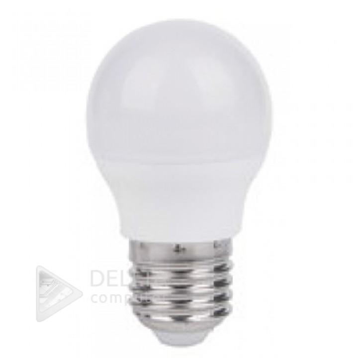 Светодиодная лампа Z-light 8w E27 4000k шарик zl-14508274