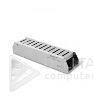 Блок питания ND-120w 12v10a ip33 импульсный,металлический