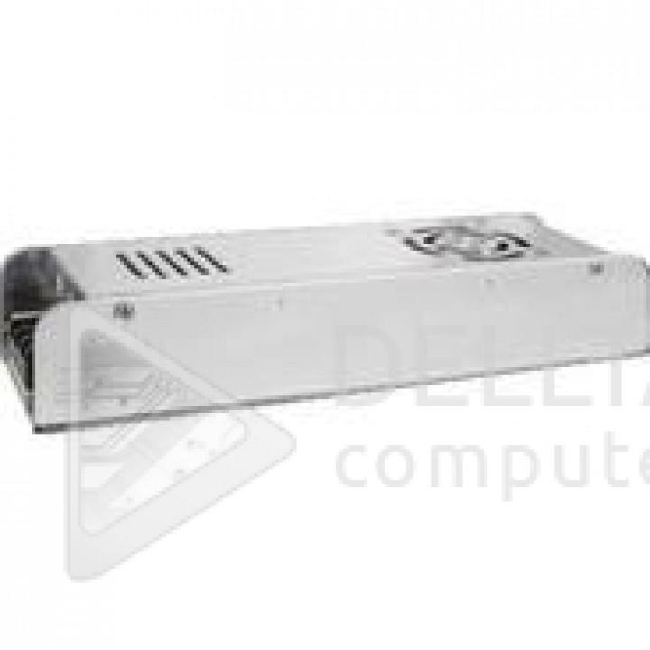 Блок питания ND-200w 12v20.8a ip33 импульсный,металлический