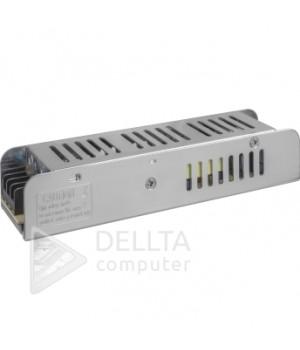 Блок питания ND-250w 12v16.7a ip33 импульсный,металлический
