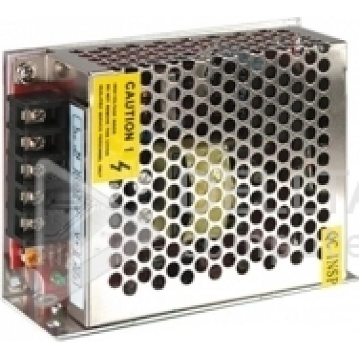 Блок питания ND-60w  24v2.5a ip33 импульсный,металлический