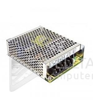 Блок питания ND-120w 24v5a ip33 импульсный,металлический