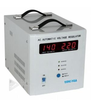 Стабилизатор UDR-5000 digital 5 кВт