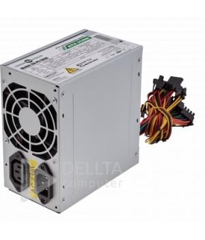 Блок питания   ATX -350w , 8см, 2 SATA, OEM  GreenVision (3461)