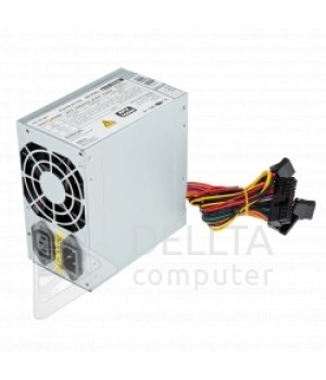 Блок питания ATX -400w , 8см, 2 SATA, OEM GreenVision  LP1922
