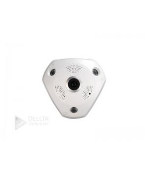 3mp  VR Camera 360 градусов панорамный вид Fisheye FS-3099W13