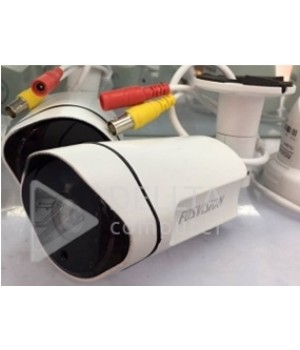 Камера Fosvision FS-617N40 4mp AHD