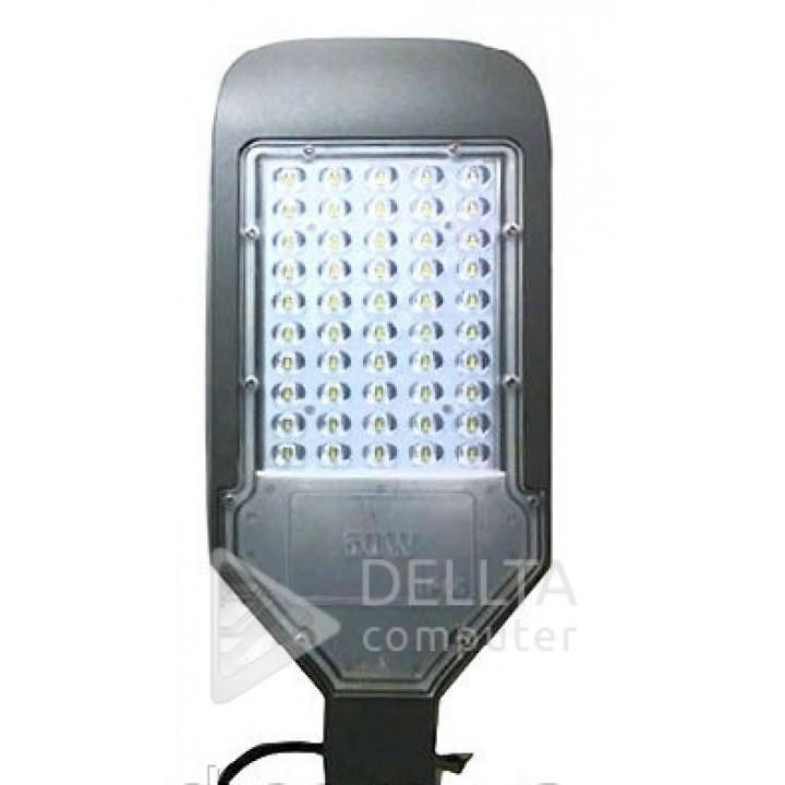 Светодиодный уличный светильник Ledex SL 50W 6000K (LX-101311)