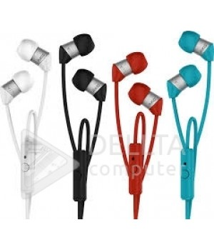 Наушники вакуумные с микрофоном AKG Y23 в ассортименте
