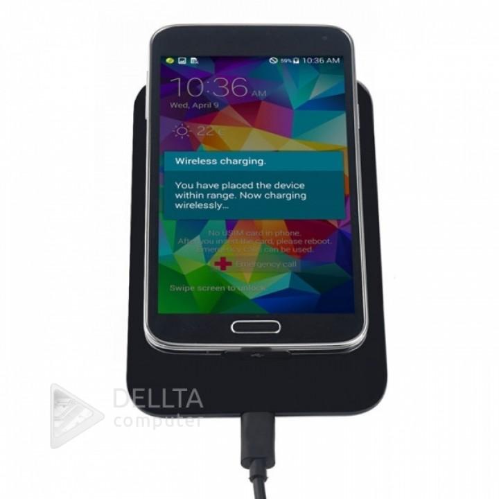Беспроводное зарядное устройство wireless charger K10