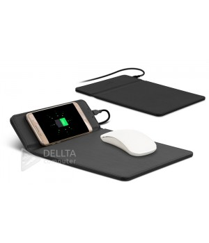 wireless charger and mouse pad