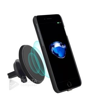 Беспроводное зарядное устройство, Док держатель wireless car charger, x8.s9.s8.s7