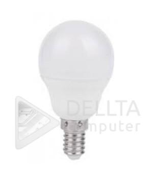 Светодиодная лампа Z-light 10w E14 4000k шарик (zl14510144)