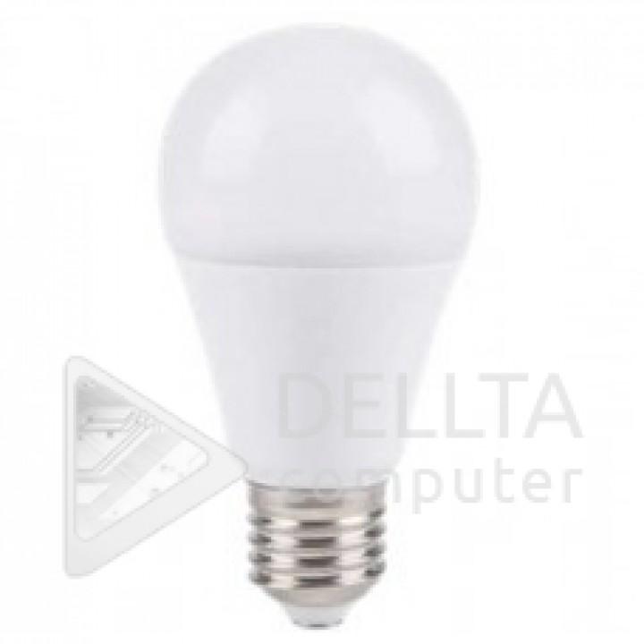 Cветодиодная лампа  WorkS E 27 8w 4000K (шар)