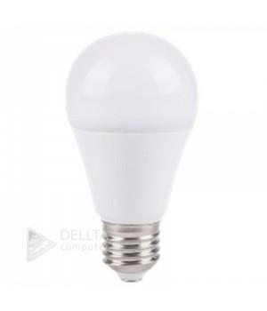 Cветодиодная лампа  WorkS E 27 10w 4000K (шар)