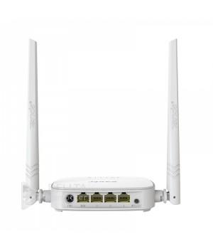 сетев.акт.TENDA N301 300 Wireless N Easy Setup Router (1WAN/3LAN)