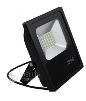 Светодиодный прожектор LEDSTAR 10W SMD Slim