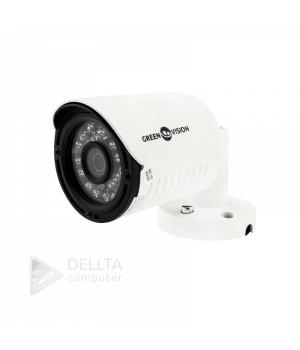 Наружная IP камера Green Vision GV-074-IP-H-COA14-20