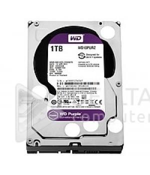 Жесткий диск Western Digital Purple 1TB 64MB 5400rpm WD10PURX 3.5 SATA III