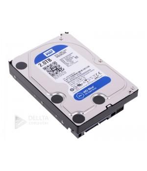 Жесткий диск Western Digital Blue 2TB WD20EZRZ