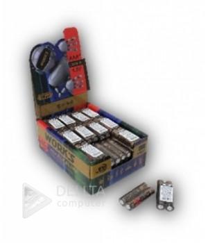 Батарейка Works LR03 alkaline