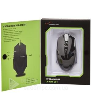 Мышка LF-GN 051 USB