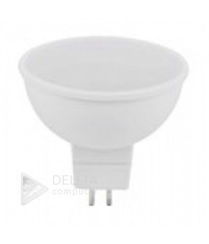 LED лампа Z-Light 6W,MR16 GU5.3 , 220V,450lm