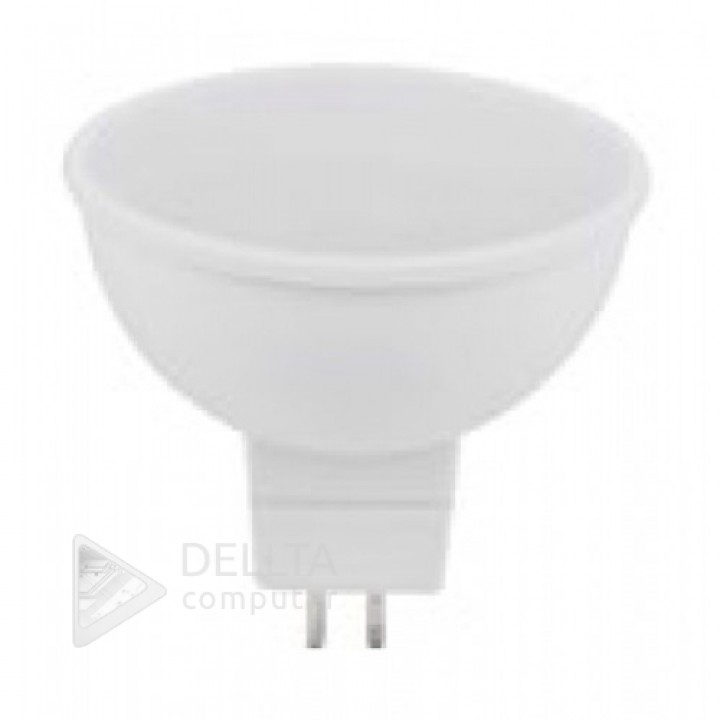 Светодиодная лампа Z-Light 8W,MR16 GU5.3 , 220V,560lm