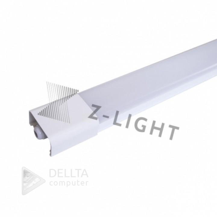 Светодиодный светильник Z-Light  120см, 36W, 2880lm, IP65