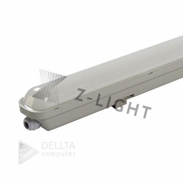 Светодиодный светильник Z-Light  60см, 18W, 1400lm, IP65