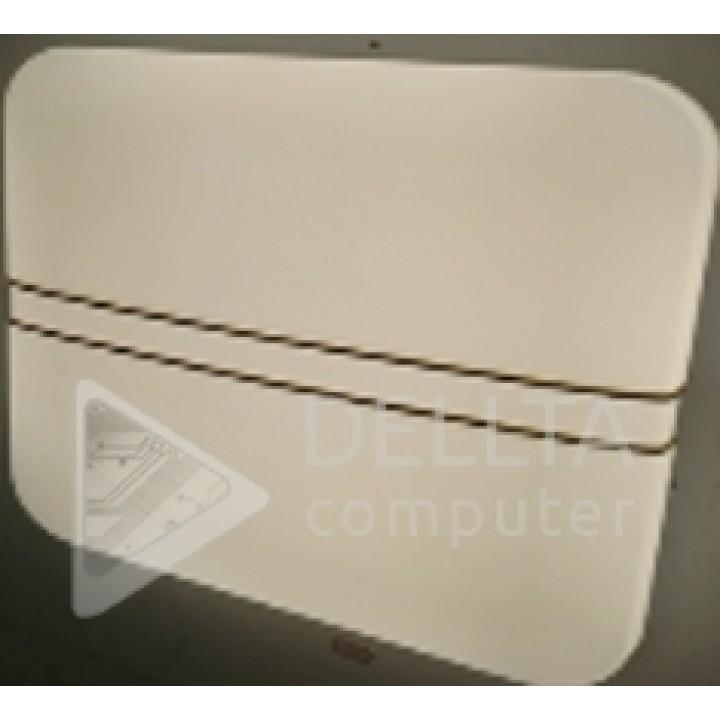 Купить Светодиодный светильник с пультом SMART 86w 5160lm 3000k/4500k/6500k 80Ra IP20 535*535*55mm: цена, характеристики | Dellta Computer
